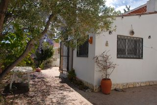 Chalet in Carrer Fortuny (de)