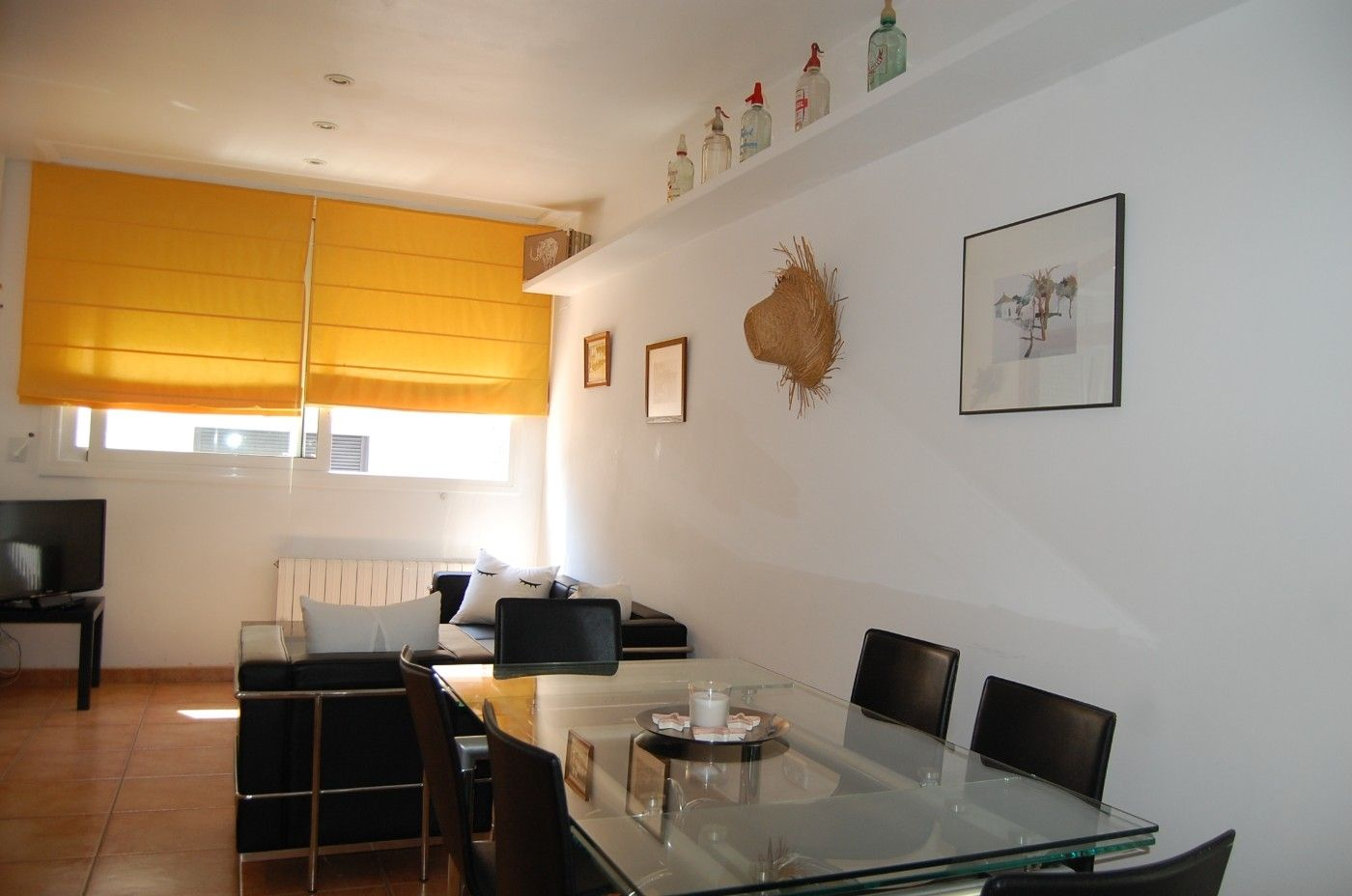 Apartment in Carrer Isaac Peral