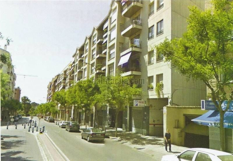 Rent Car parking in Carrer ramon j. sender, 1. Inversors!compra a preu lloguer