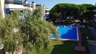 Appartamento in Carrer gregal, 12. Gran terraza, parking, pisc...