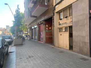 Nave industrial  Carrer rossello