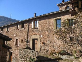Country house in La Vall de Bianya