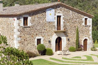 Country house in Vall-llobrega. Oportunidad