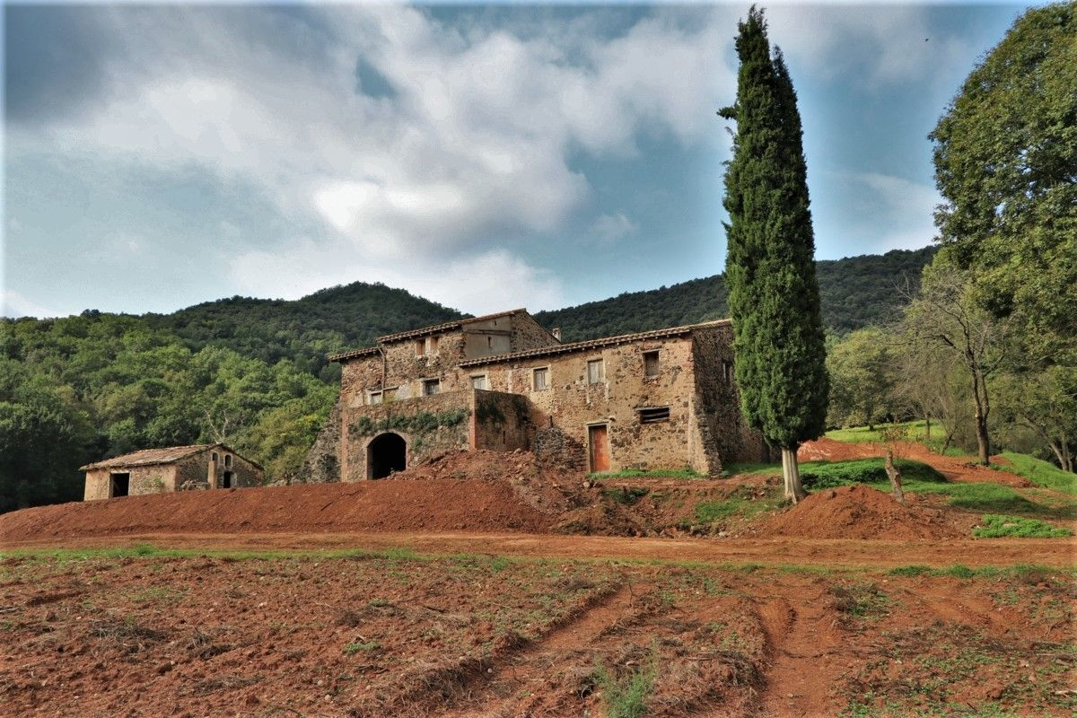 Country house  Camí camaday. Oportunidad