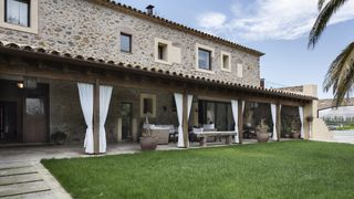 Country house in Pals. Oportunidad