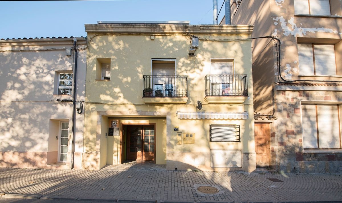 House in Carrer ferran muñoz gasco, 10. Casa en venta con ascensor