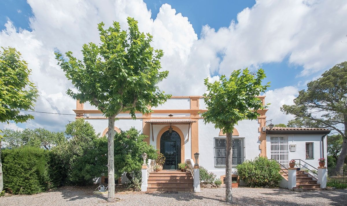 Casale in Lloc masia selleres (les), 3. Finca con 2 casas independientes