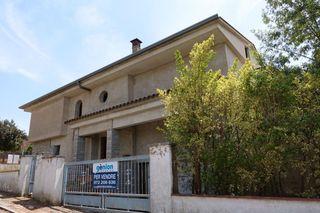 Maison dans Montilivi. Per acabar