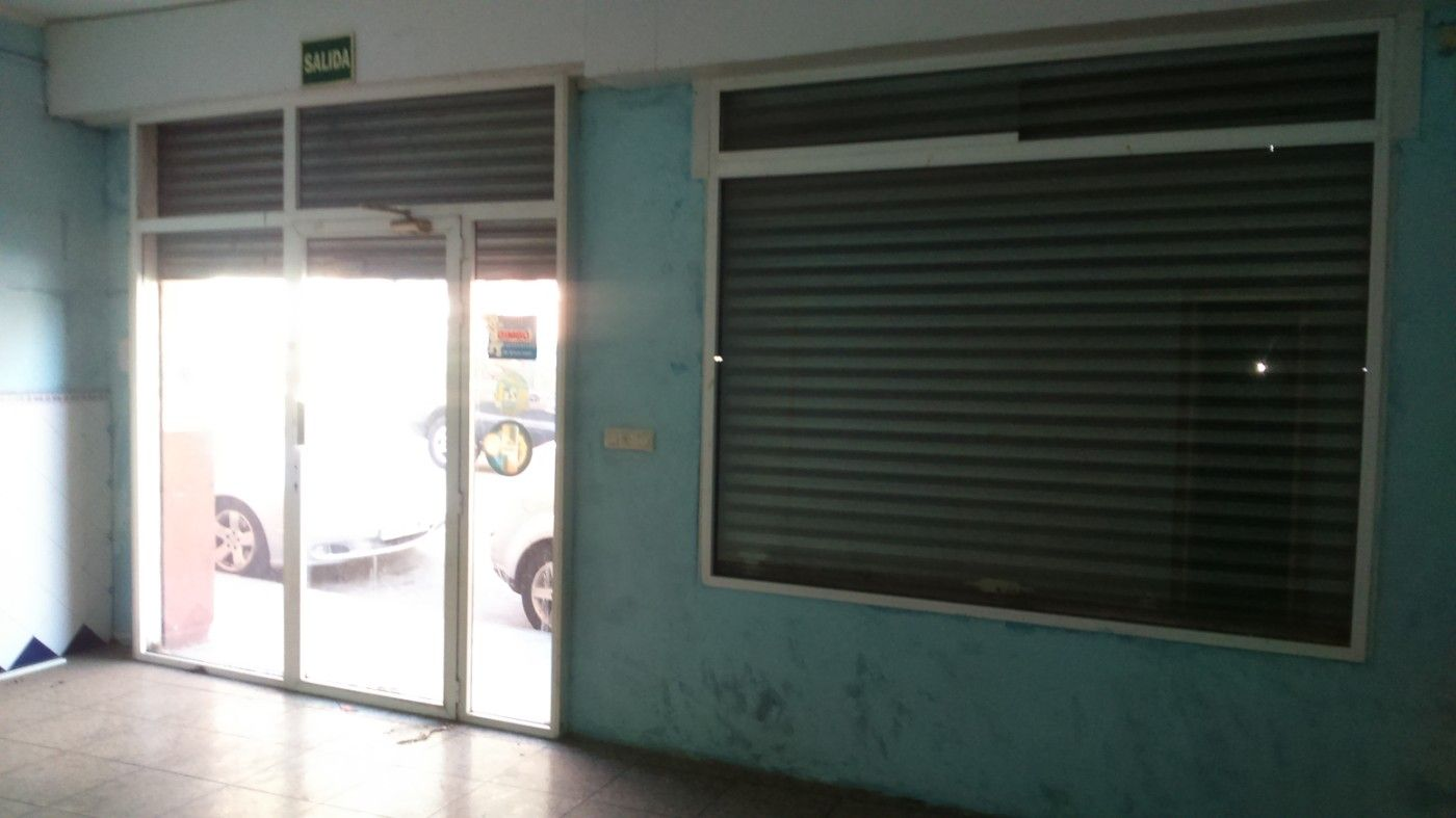 Local Comercial  Carrer lapidario. Local en venta