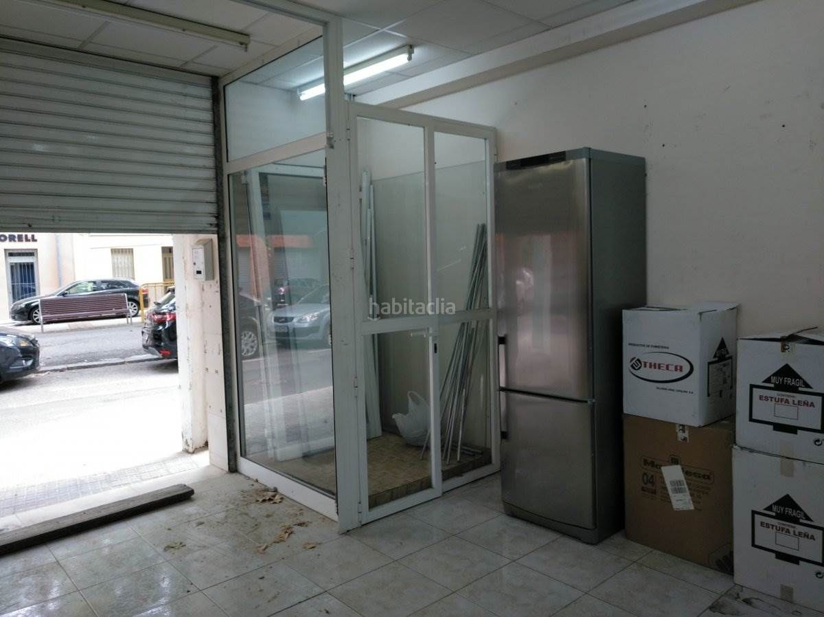 Local Comercial en Morell (El)