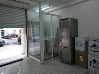 Local Comercial en Morell (El). Local comercial