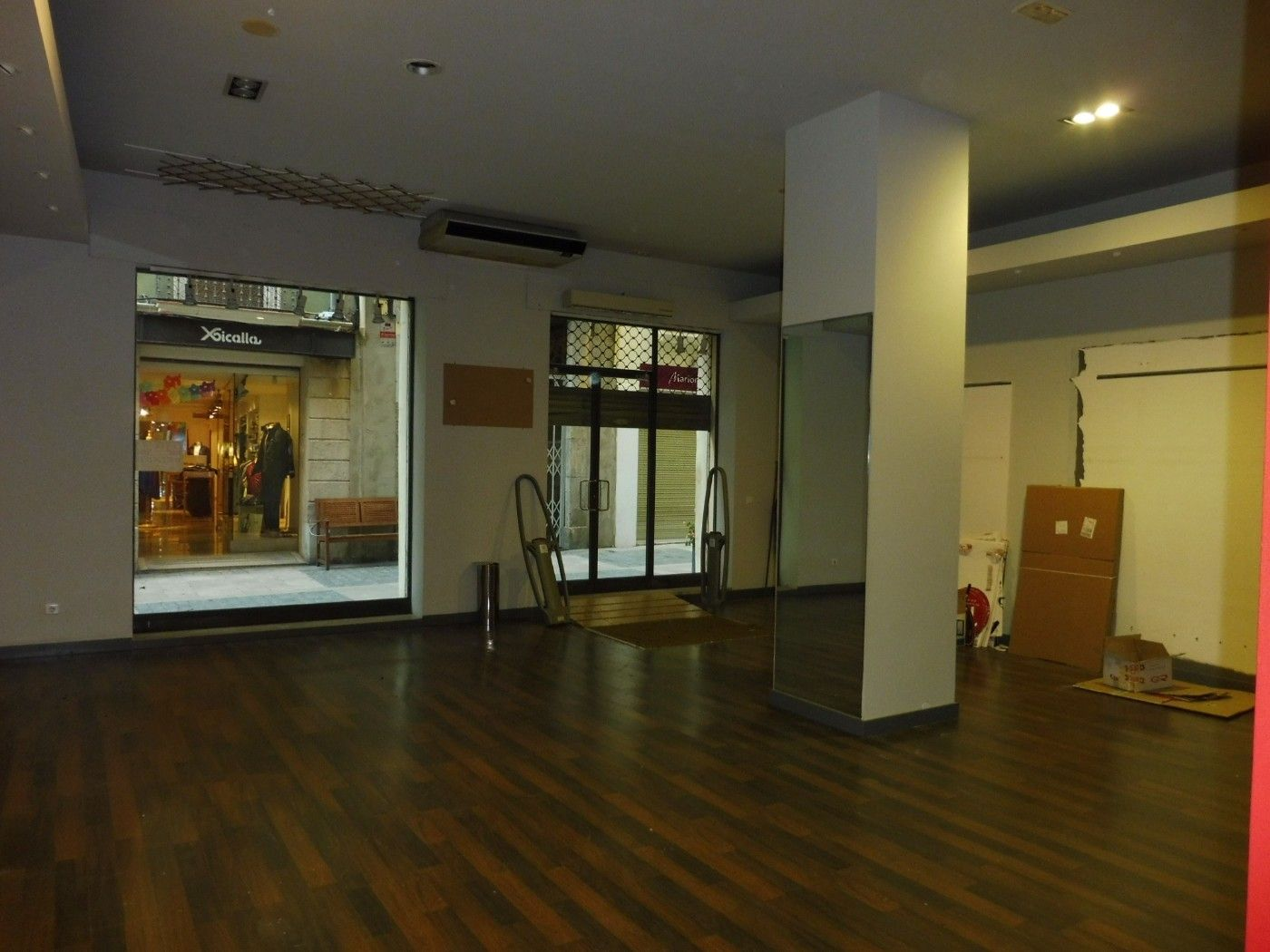 Alquiler Local Comercial en Carrer galera, 4. Local al centre de reus