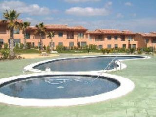 Location Appartement  Masia bach. Piscina comunitaria