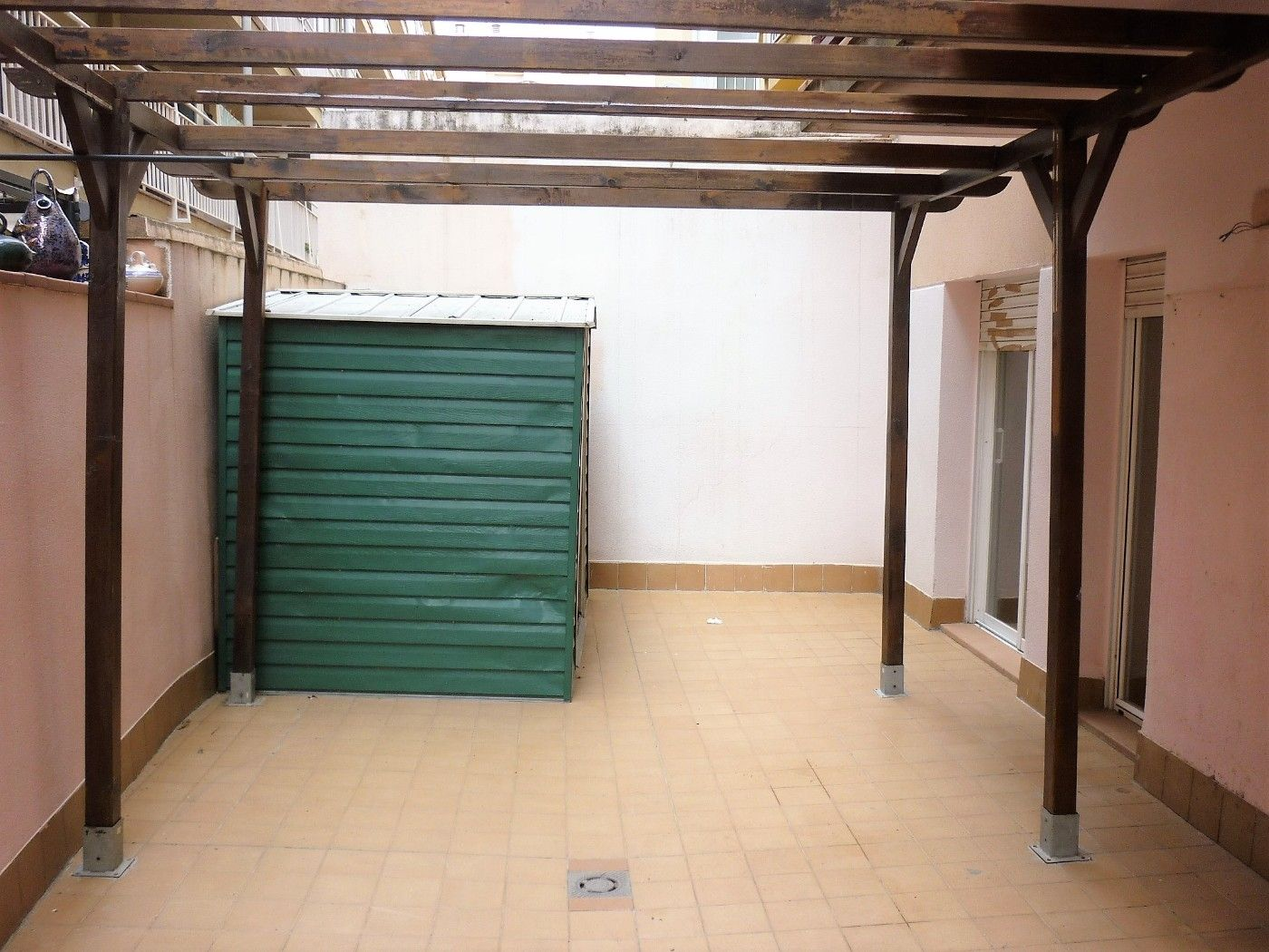 Appartamento  Carrer cami de can comelles. Piso con terraza y parking
