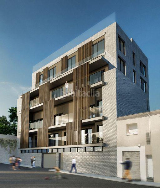 Passatge Sant Jordi, 172 Edificio viviendas Montgat