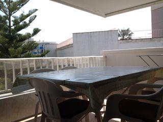 Apartament  Avinguda masia blanca. Muy cerca del mar