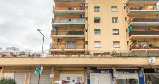 Flat in Carrer Sant Jaume