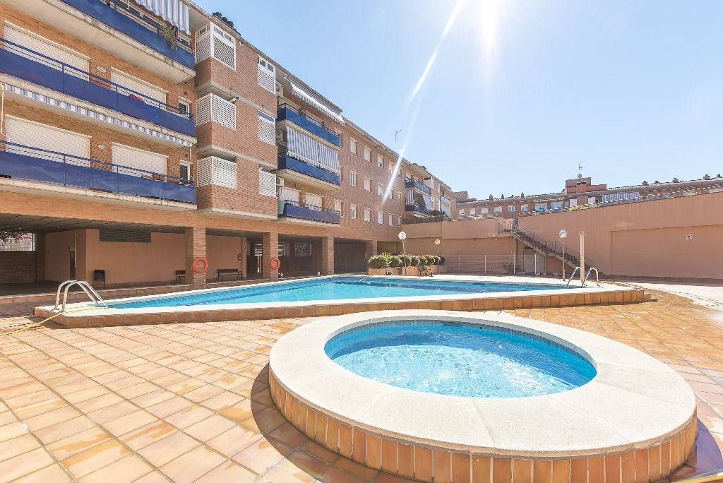 Flat in Carrer Diagonal