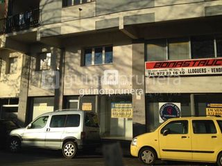 Local Comercial en Eixample Nord