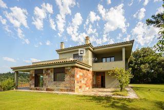 Casa  Afores. Casa de alto standing a cuatro vientos con vistas al far de la s