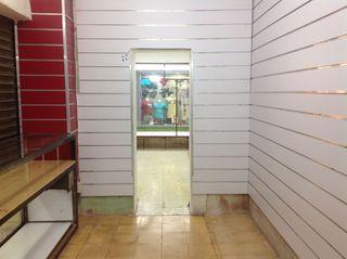 Alquiler Local Comercial en Carrer de valència 540. Local comercial