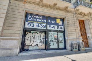 Local commercial Rambla Catalunya, 39. Local à rambla catalunya