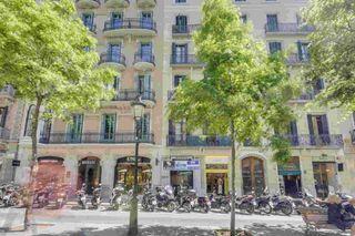 Location Local commercial dans Rambla catalunya, 98. En zona prime