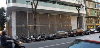 Affitto Locale commerciale in Travessera de gràcia, 9