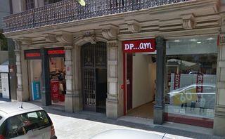 Affitto Locale commerciale in Rambla catalunya, 95. Con excelente ubicación