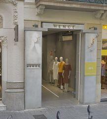 Affitto Locale commerciale in Rambla catalunya, 82. Con excelente ubicación