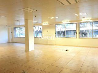 Lloguer Oficina  Eixample dreta. Edificio mixto - oficina c. nápoles / av. diagonal