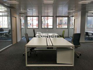 Lloguer Oficina  Eixample esquerra. Edificio exclusivo de oficinas