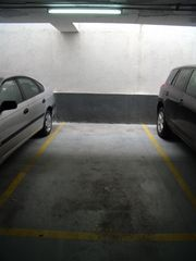 Alquiler Parking coche  Centre al costat mercat. Places de parking a sabadell