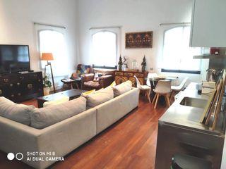 Affitto Duplex in Carrer doctor trueta, 177. Piso de lujo duplex totalmete eq