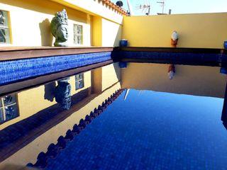 Casa  Carrer del doctor soler i torrens. Mágnifica casa de 280 m2, con piscina y garaje en casco antiguo.