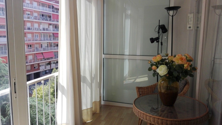 Appartamento  Carrer pobla de lillet. Piso en les corts