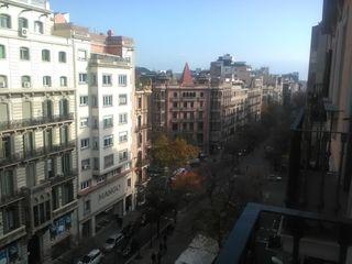 Appartamento  Rambla catalunya. Piso en rambla catalunya