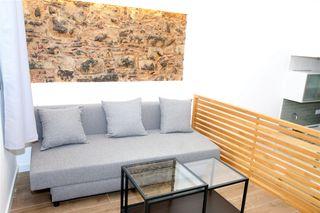 Alquiler Loft  Carrer consell de cent. Duplex reformado