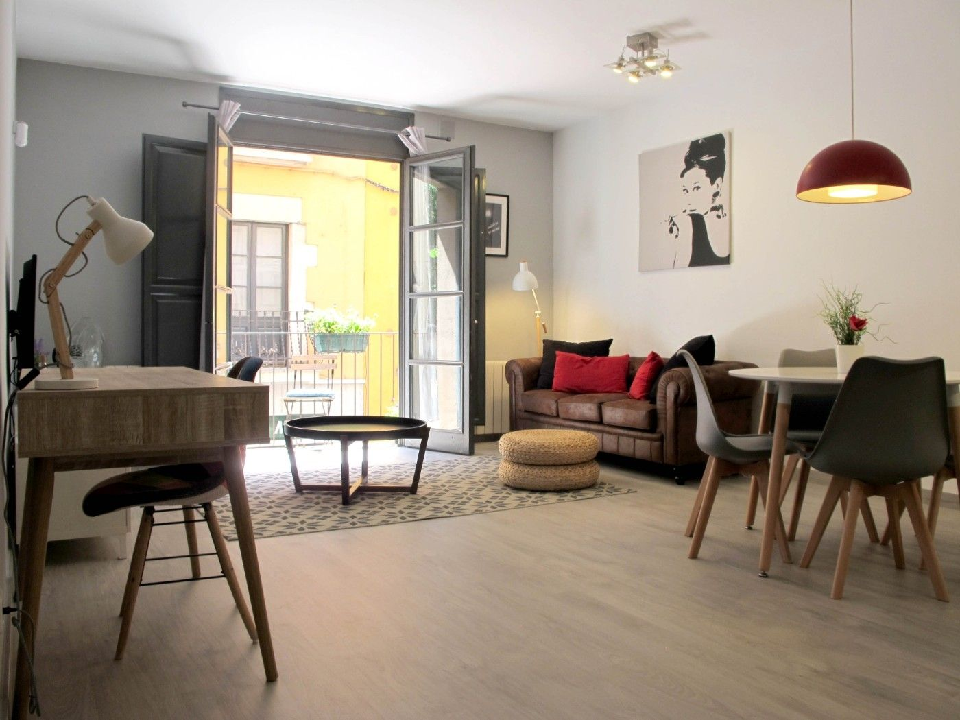Location Appartement à Carrer jaume pons marti, 1. Pis barri vell girona