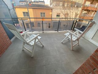 Appartement  Carrer montnegre. Impecable pis 3 habitacions!!