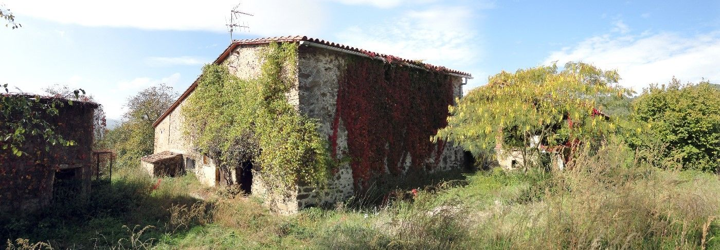 Country house in Sant Feliu de Pallerols