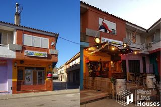 Local Comercial en Carrer coral, 8. Bar musical pleno funcionamiento