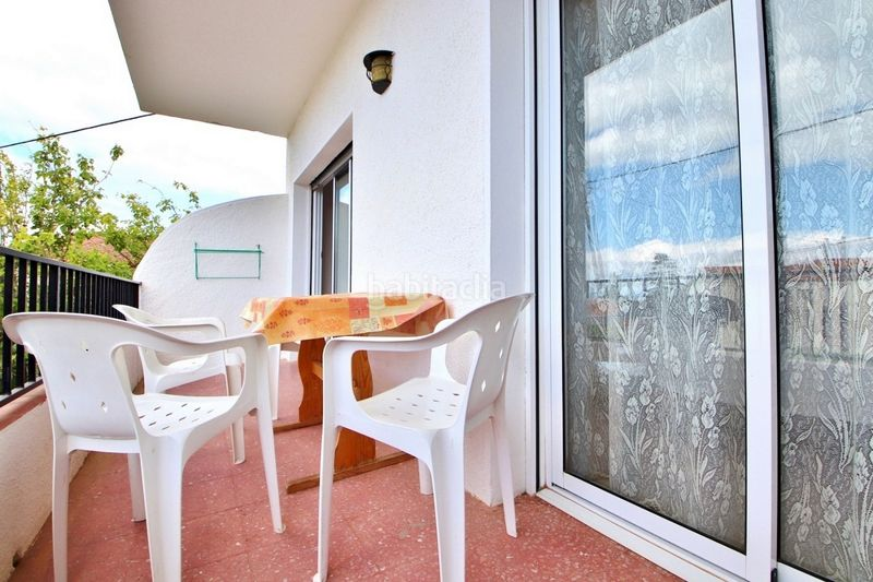 01. Apartment with parking in Els Grecs-Mas Oliva Roses