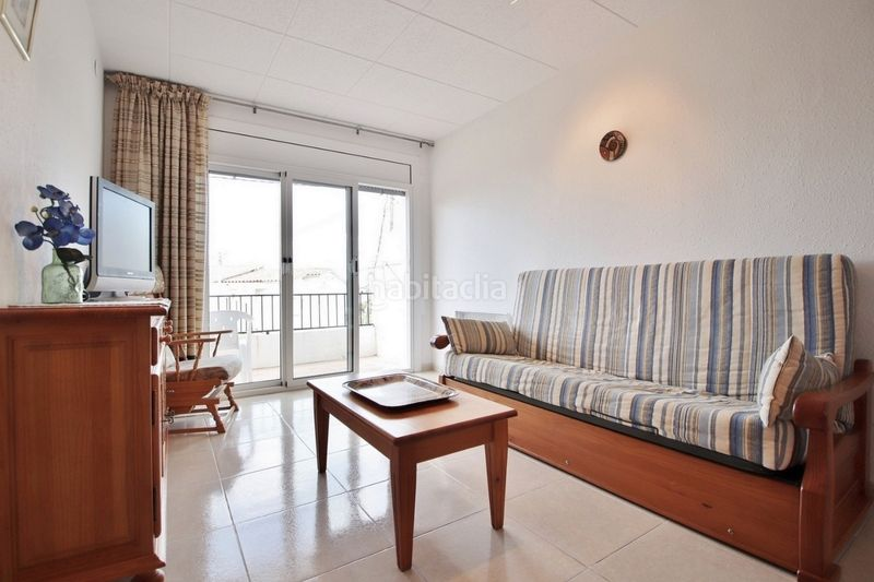 10. Apartment with parking in Els Grecs-Mas Oliva Roses