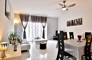 Apartment in Roses centro