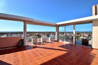 Apartament  Santa margarita. Atico, terrasse solarium vue mer