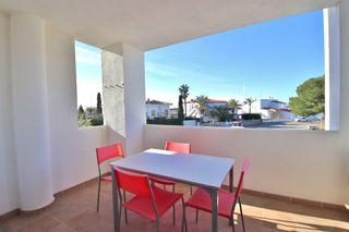 Apartamento  Santa margarita. 3 chambres, piscine commun