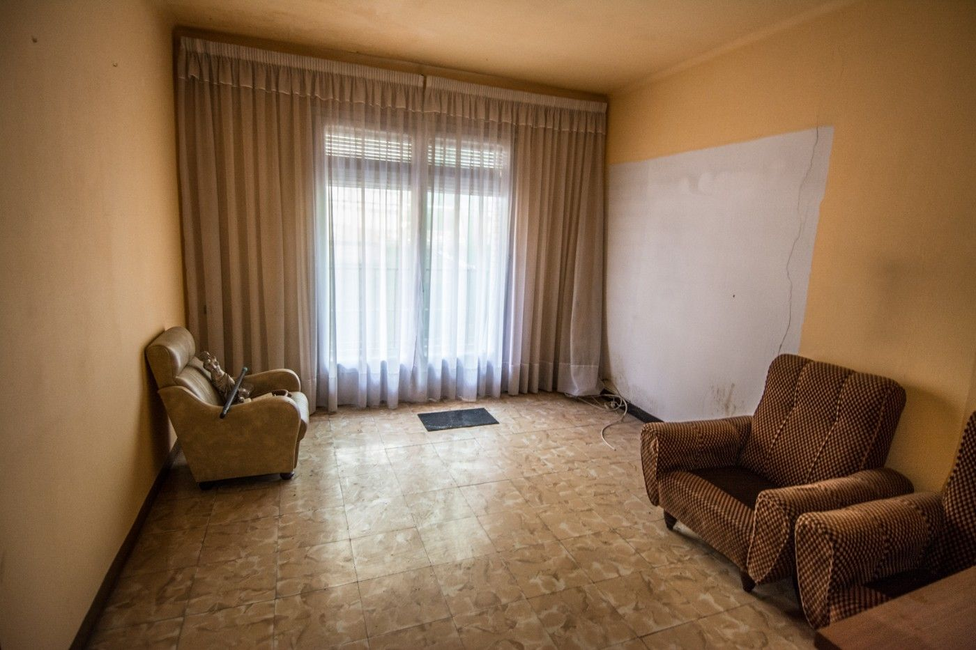 Appartement  Carrer escasany. Pisos conservats