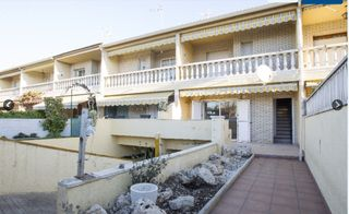 Semi detached house in Avinguda Mar Cantabric (del)