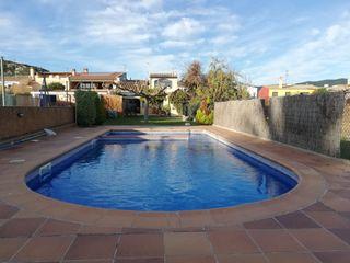 Maison  Pueblo. Fabulosa  con piscina/jardín